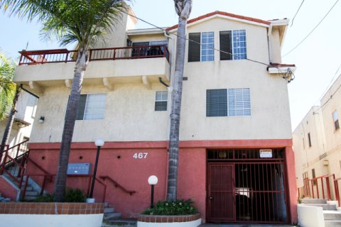 467 W 38th St San Pedro California