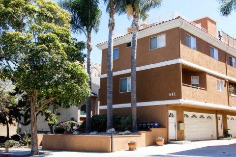 541 W 23rd St San Pedro California