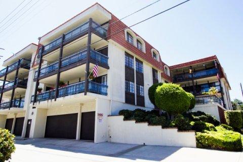 Casa La Villa San Pedro California