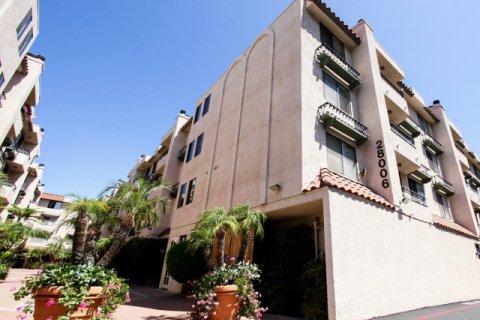 Casa Verde Estates San Pedro California