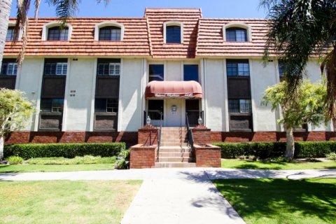 Leland Chateau San Pedro California