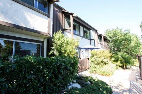 Miraleste Canyon Estates San Pedro California