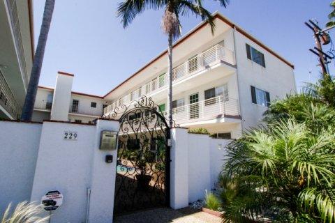 229 Bicknell Santa Monica