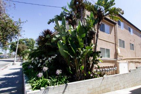 2444 4th Street Santa Monica