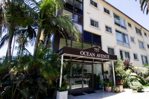 757 Ocean Santa Monica