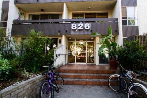826 2nd Street Santa Monica