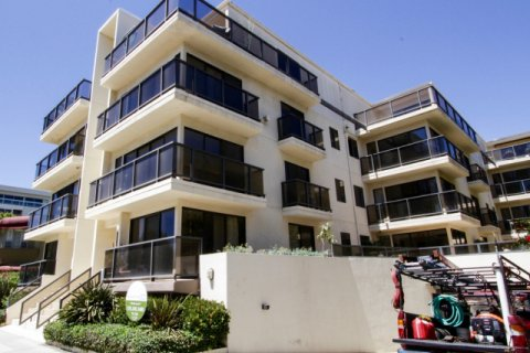833 Ocean Santa Monica