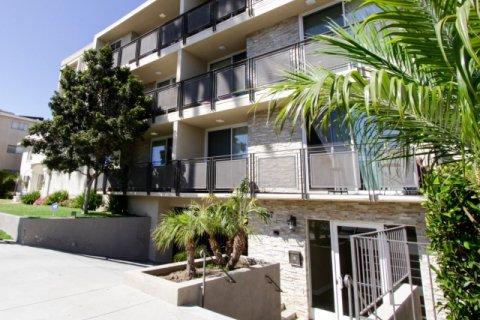 Lark Villas Santa Monica