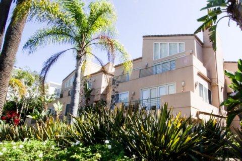 Ocean Regency Santa Monica