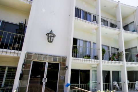 San Vicente Villas Santa Monica