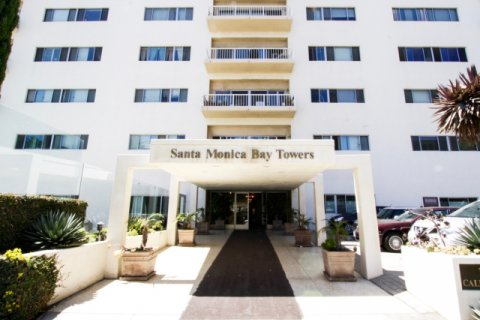 Santa Monica Bay Tower, Santa Monica