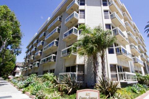 The Pacifican Santa Monica