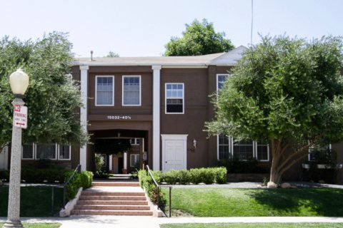 15032 Dickens St Sherman Oaks