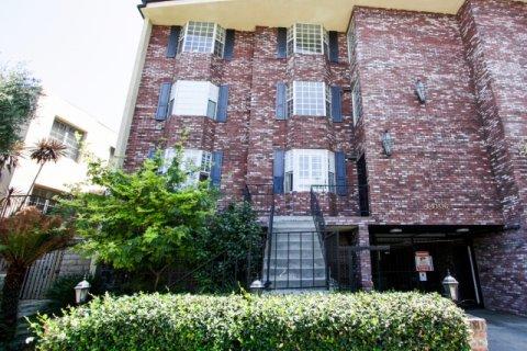 Baron Manor Sherman Oaks