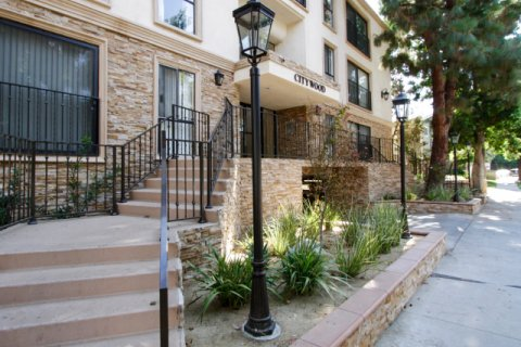 Citywood Condominiums Sherman Oaks