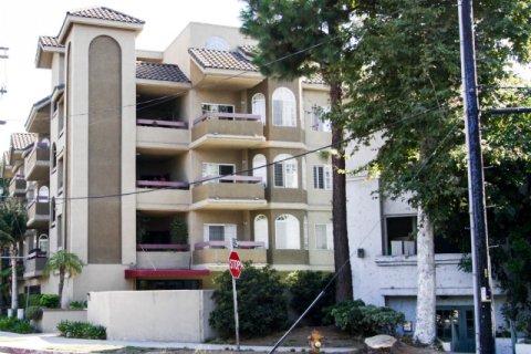 Fulton Terrace Sherman Oaks
