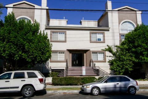 Kester Court Sherman Oaks