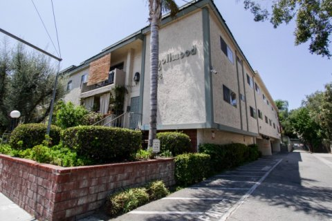 Knollwood Villas Sherman Oaks