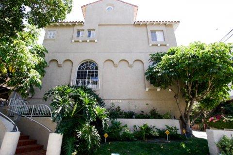 Landmark Villas Sherman Oaks