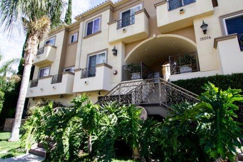 Magnolia Terrace Sherman Oaks