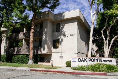 Oak Pointe Sherman Oaks