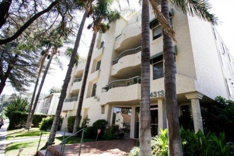 San Tropez Villas Sherman Oaks