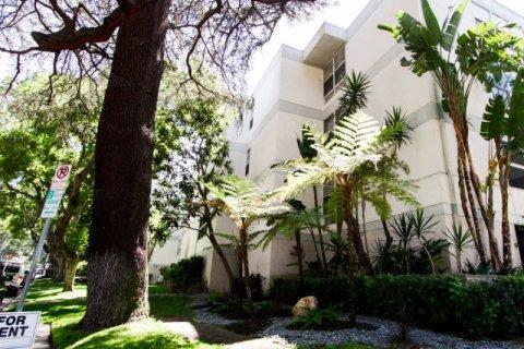 Sherman Villas, Sherman Oaks