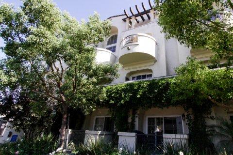 Villa Trevi Sherman Oaks