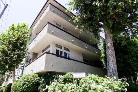 Vista Del Monte Condominiums Sherman Oaks