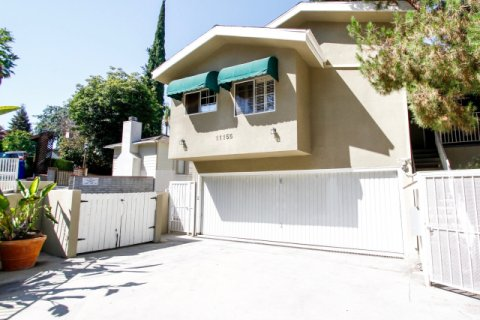Sunshire Terrace Studio City