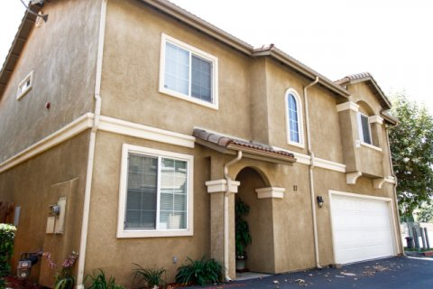 17 Foothill Village Sylmar California