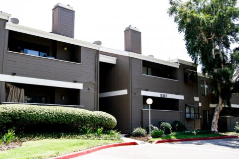 Heartland Village Sylmar California