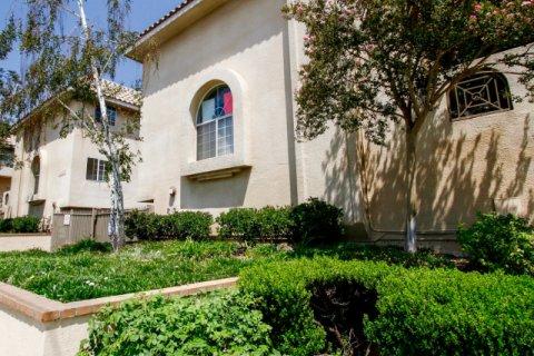 Villa Montera Sylmar California