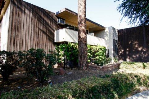 Casa Caballero CA California