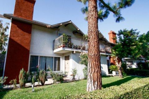 Collinwood Condominiums CA California