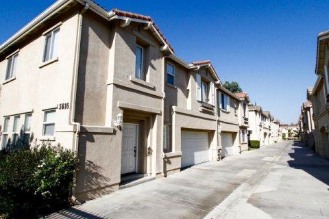 Cooper Commons CA California