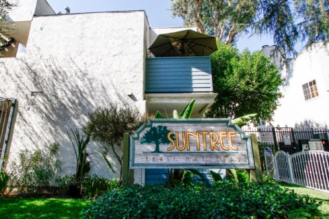 Suntree CA California