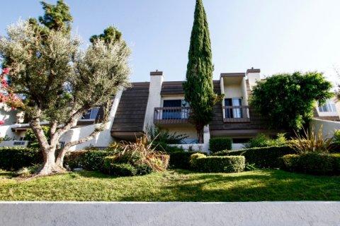 Tarzana Villas South CA California