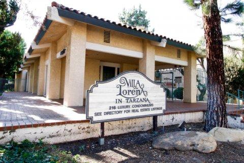 Villa Lorena CA California