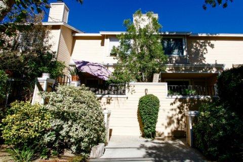 California Oaks Van Nuys