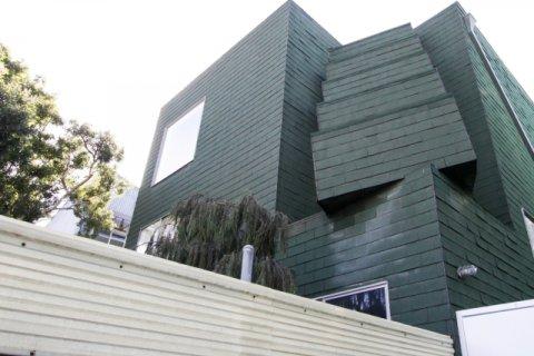 Frank Gehry Lofts Venice