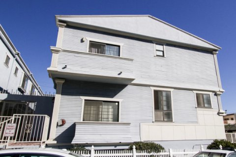 Surfside Townhomes Venice