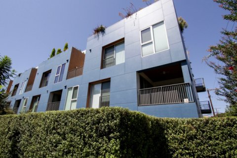 855 Croft West Hollywood
