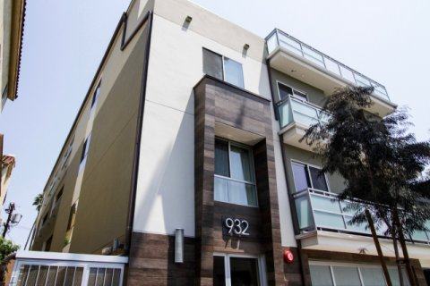 932 Alfred West Hollywood