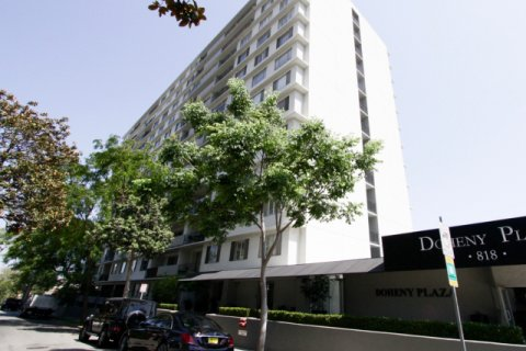 Doheny Plaza West Hollywood