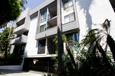 Doheny Terrace West Hollywood