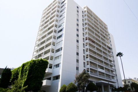 Doheny West Towers, West Hollywood