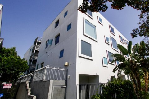 Habitat 15 West Hollywood