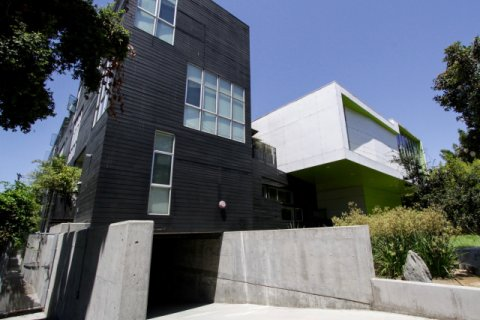 Habitat 825 West Hollywood