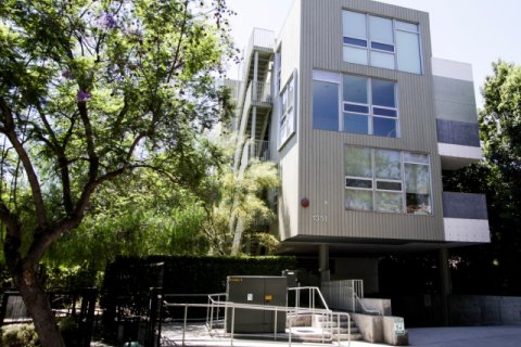 Habitat On The Park West Hollywood
